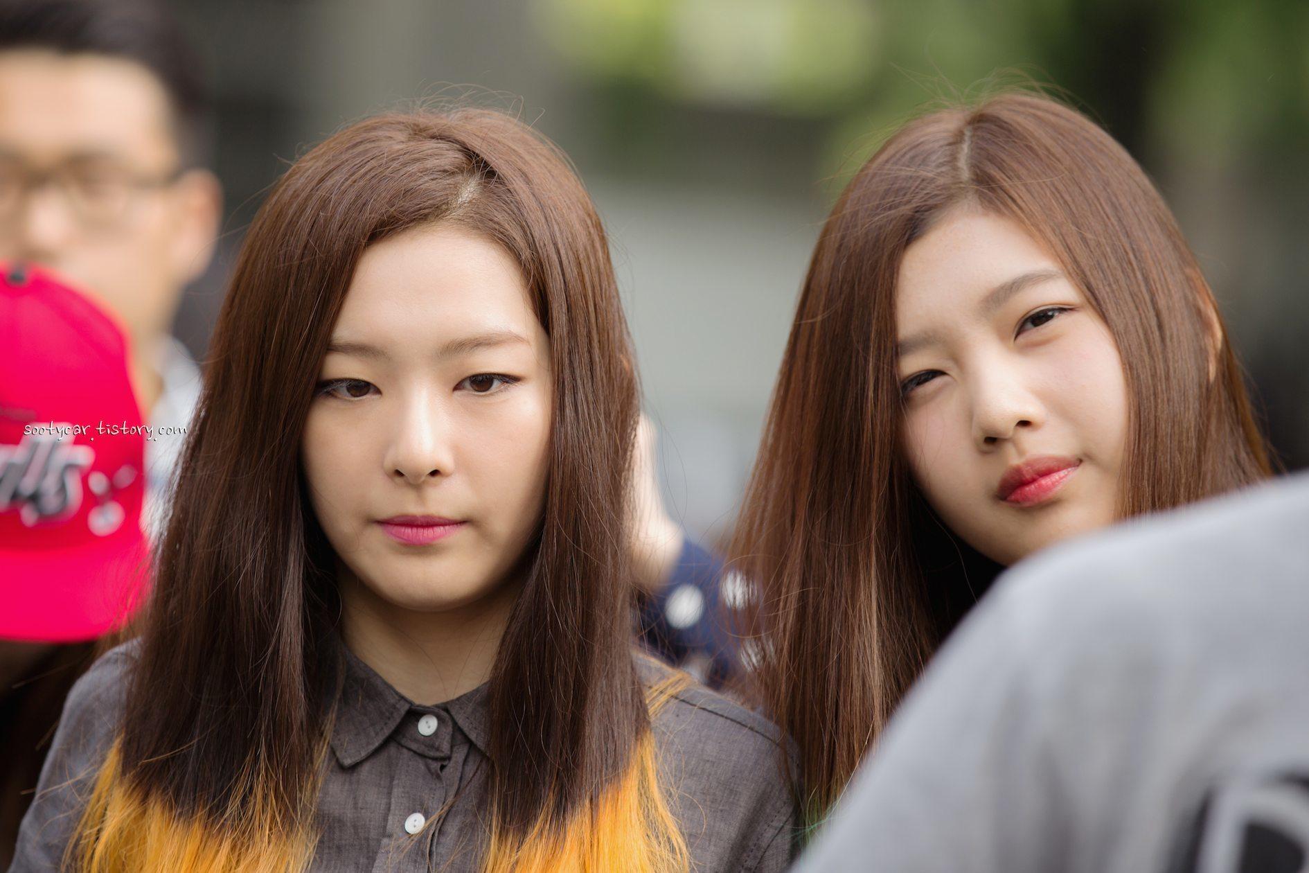 بالصور قمة الجمال فتاة كورية بدون مكياج , حطمت مقياس الجمال في كوريا كلها 1189 7