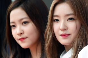 بالصور قمة الجمال فتاة كورية بدون مكياج , حطمت مقياس الجمال في كوريا كلها 1189 8 310x205