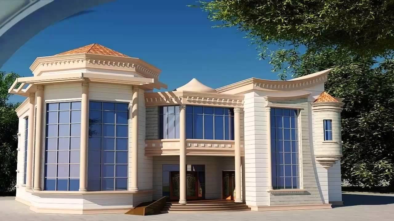 بالصور ديكورات واجهات منازل صغيرة ارضي , ديكورات حديثة لواجهة منزلك 1232 2