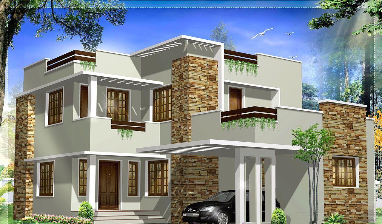 بالصور ديكورات واجهات منازل صغيرة ارضي , ديكورات حديثة لواجهة منزلك 1232