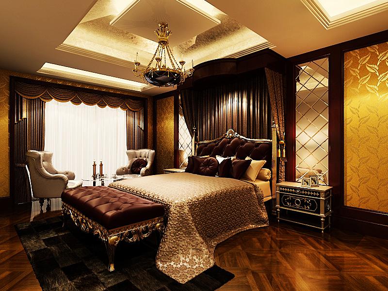 بالصور اجمل ديكورات غرف النوم الحديثة , غرف نوم مودرن روعة 1237 2