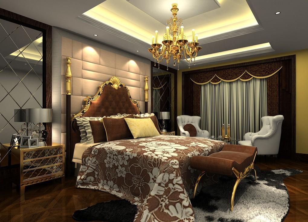 بالصور اجمل ديكورات غرف النوم الحديثة , غرف نوم مودرن روعة 1237 5