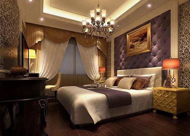 بالصور اجمل ديكورات غرف النوم الحديثة , غرف نوم مودرن روعة 1237 6
