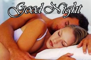 صورة رسالة قصيرة ليلة سعيدة للحبيب , مسى على خطيبك باحلى الكلمات