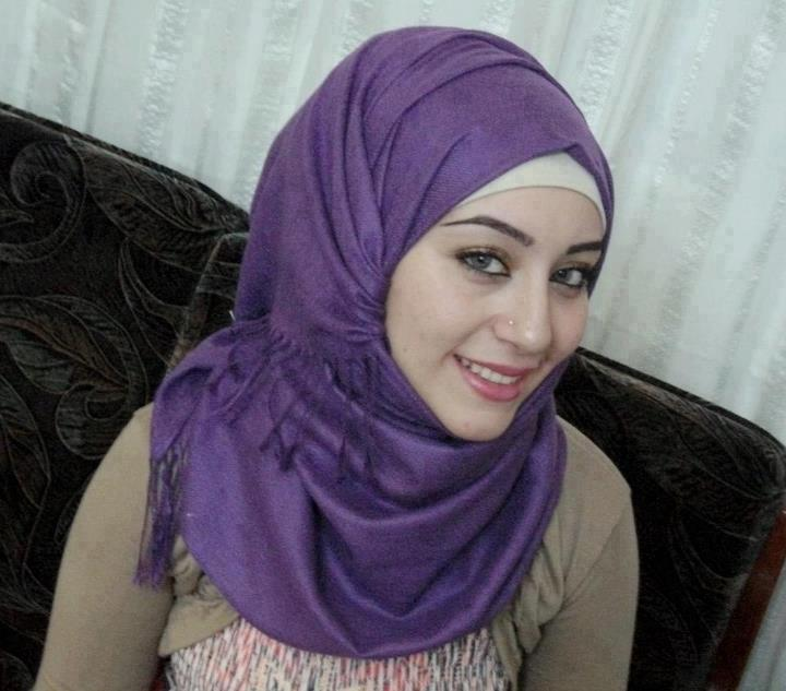 صور احدث لفات الطرح العادية للمراهقات , لفات حجاب للبنات المراهقة