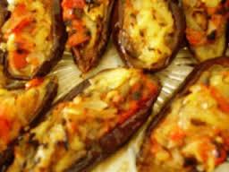 بالصور اكلات الباذنجان بالصور , تعالى اعلمك تعملى اطباق شهية باقل التكاليف 1406 5
