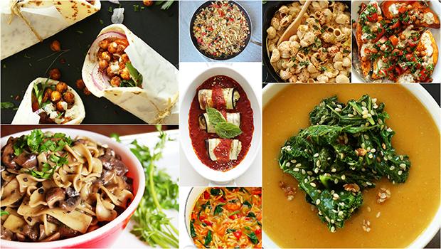 بالصور اكلات سهله وسريعه التحضير بالصور , ازاى تعملى غداء شهى من غير تعب 1409