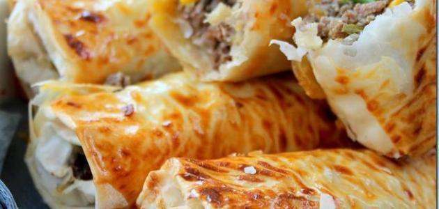 صورة اكلات للعشاء بالصور , شوفى شكل الاكل اللى يفتح النفس