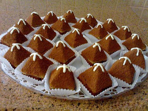 بالصور اطباق حلى بالصور , حلويات شهية لاسرتك من عمايل اديكى 1415 8