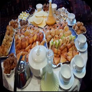 بالصور اطباق رمضان بالصور , ابتكرى اكلات جديدة لسفرتك 1417 1