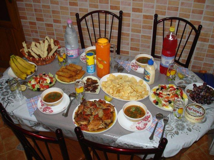 بالصور اطباق رمضان بالصور , ابتكرى اكلات جديدة لسفرتك 1417 2