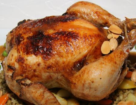 صورة اطباق رمضان بالصور , ابتكرى اكلات جديدة لسفرتك