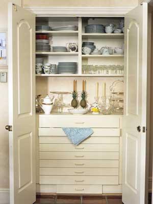 بالصور ترتيب المطبخ بالصور , خلى مطبخك ينور من النظافة 1418 1