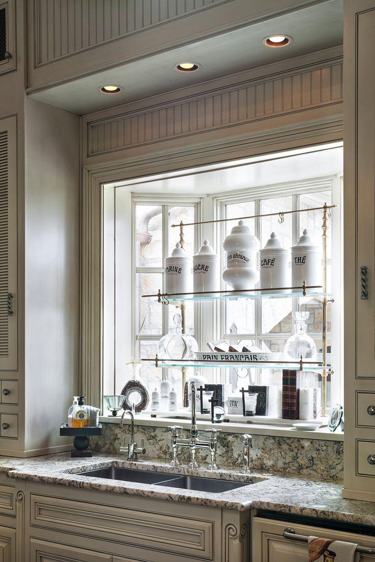 بالصور ترتيب المطبخ بالصور , خلى مطبخك ينور من النظافة 1418 3