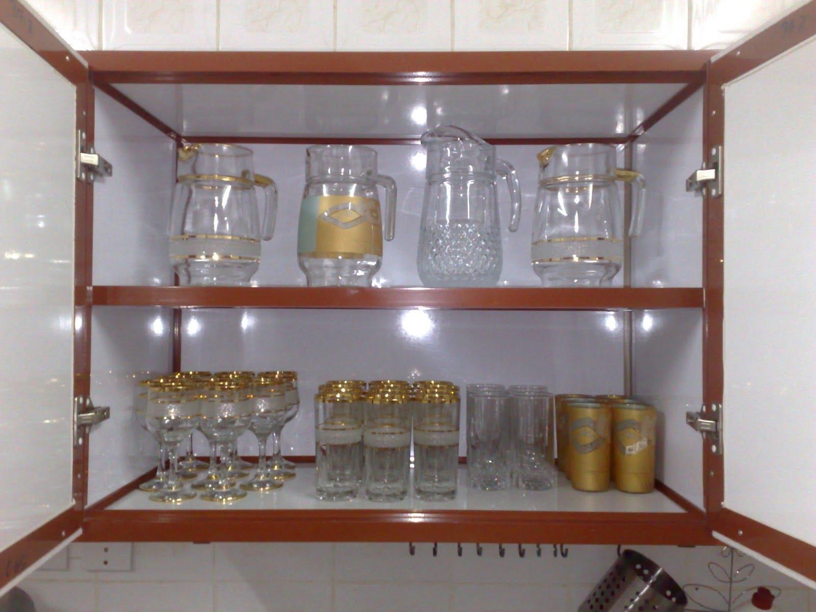 بالصور ترتيب المطبخ بالصور , خلى مطبخك ينور من النظافة 1418 4