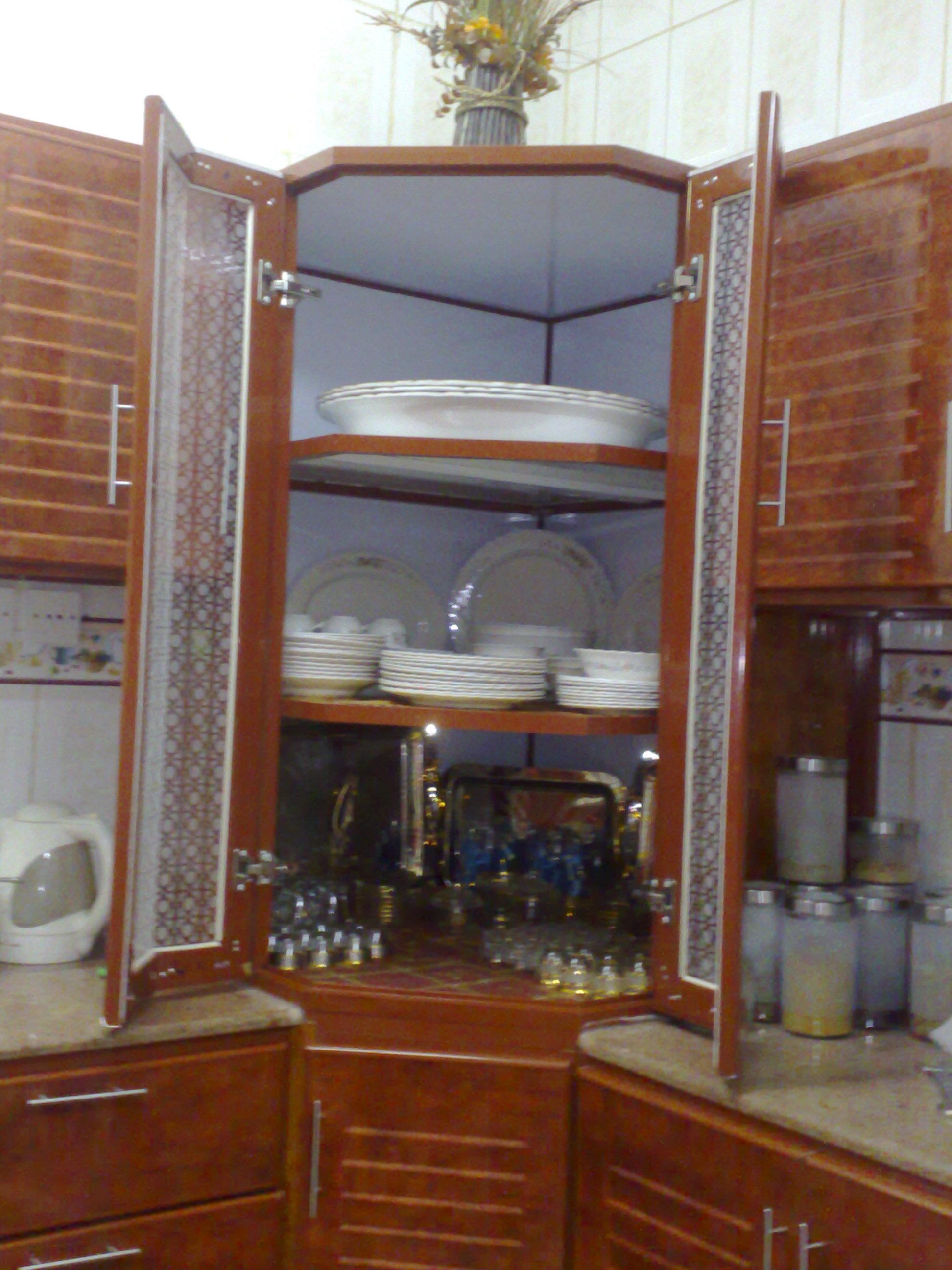 بالصور ترتيب المطبخ بالصور , خلى مطبخك ينور من النظافة 1418 7