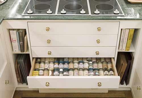 بالصور ترتيب المطبخ بالصور , خلى مطبخك ينور من النظافة 1418