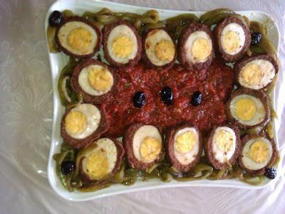 بالصور شهيوات شميشة بالصور , اطباق شهية و لذيذة من المطبخ المغربى 1419 2