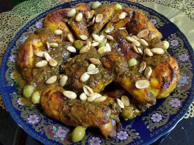 بالصور شهيوات شميشة بالصور , اطباق شهية و لذيذة من المطبخ المغربى 1419 7