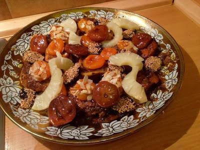 بالصور شهيوات شميشة بالصور , اطباق شهية و لذيذة من المطبخ المغربى 1419 9