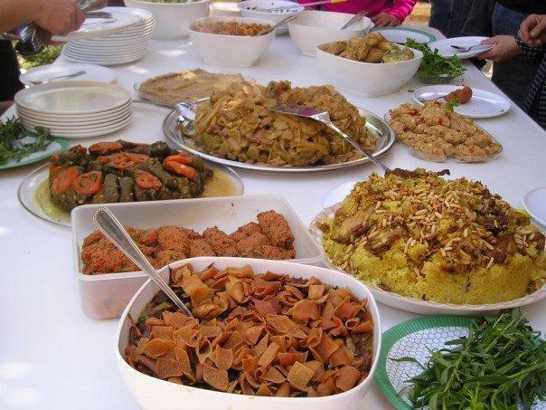 بالصور صواني عشاء فخمه صينية حلى عشاء بالصور سهله ولذيذه , قدمى لعيلتك الذ الاكلات كل يوم 1421 8