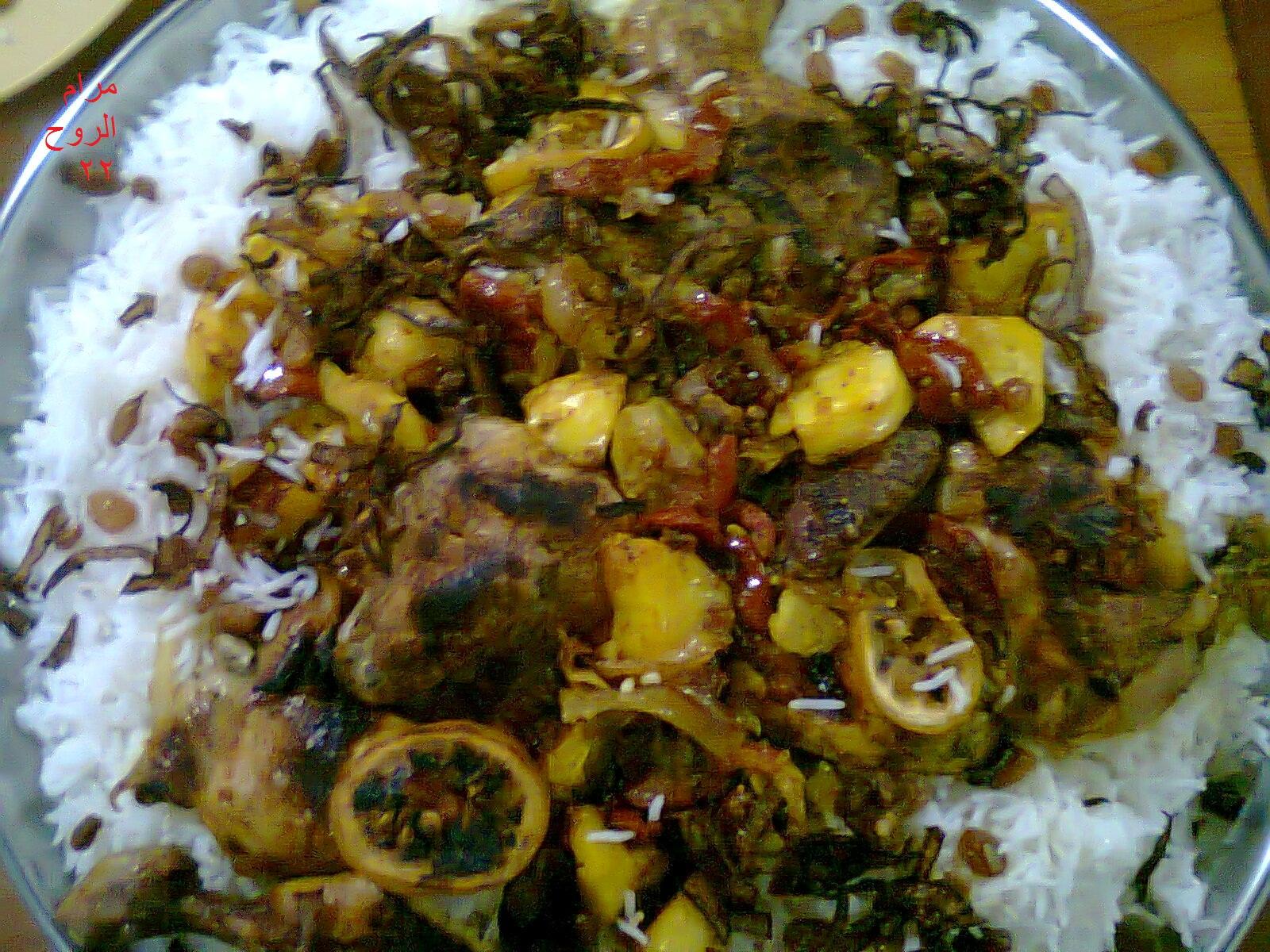 بالصور طبخ خليجي بالصور , اكلات شهية تاخد العقل 1422 1