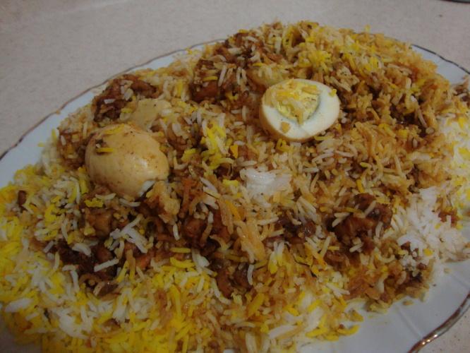 بالصور طبخ خليجي بالصور , اكلات شهية تاخد العقل 1422 2