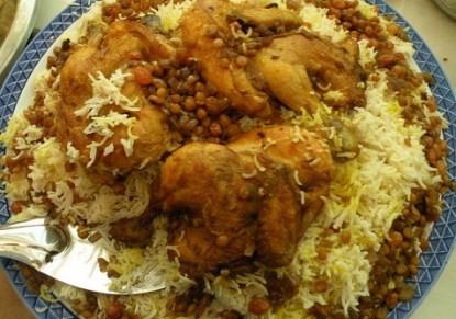بالصور طبخ خليجي بالصور , اكلات شهية تاخد العقل 1422 5
