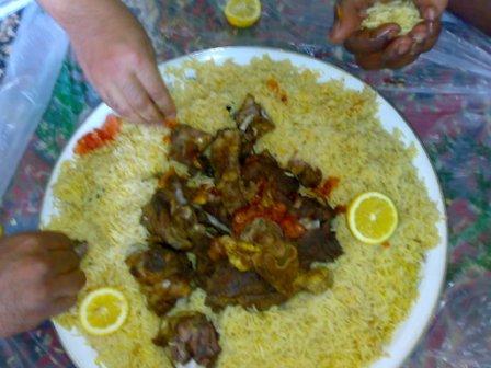 بالصور طبخ خليجي بالصور , اكلات شهية تاخد العقل 1422
