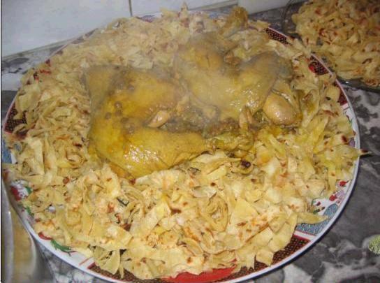 بالصور طبخات فلسطينية بالصور , اعملى لعيلتك اكلات جديدة على طريقة فلسطين 1423 3