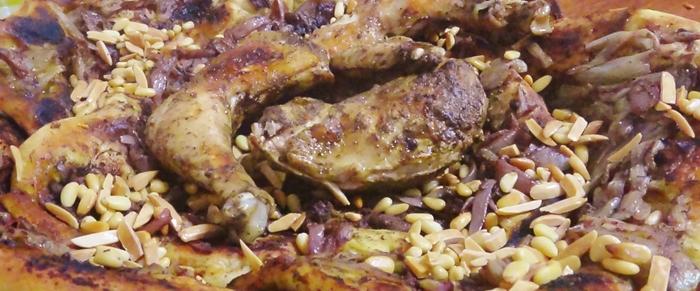 بالصور طبخات فلسطينية بالصور , اعملى لعيلتك اكلات جديدة على طريقة فلسطين 1423 7