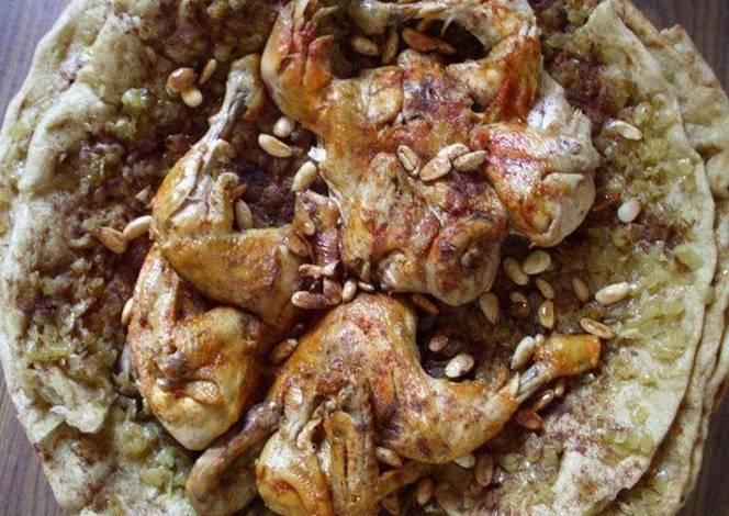 بالصور طبخات فلسطينية بالصور , اعملى لعيلتك اكلات جديدة على طريقة فلسطين 1423 8