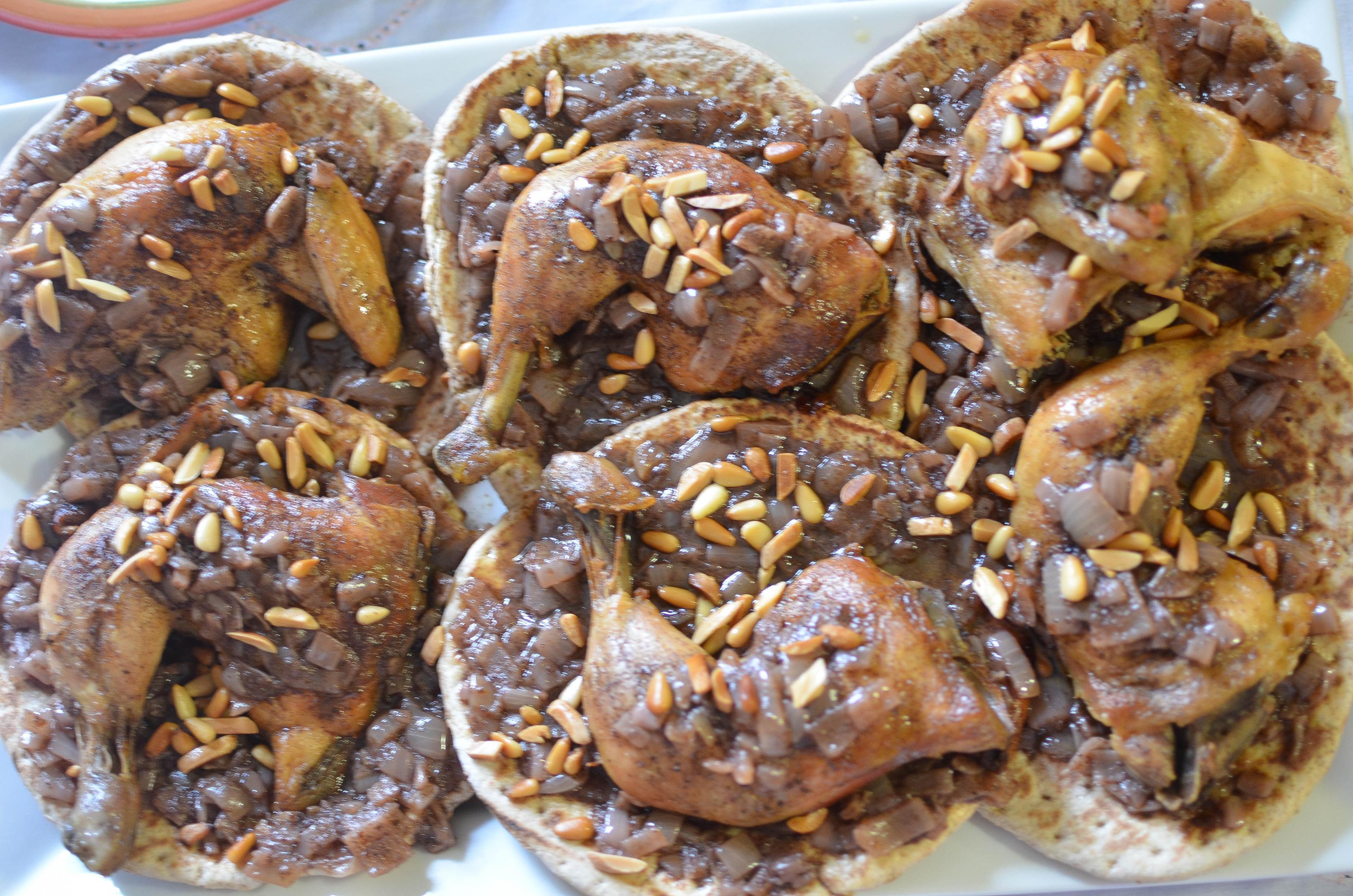 بالصور طبخات فلسطينية بالصور , اعملى لعيلتك اكلات جديدة على طريقة فلسطين 1423 9
