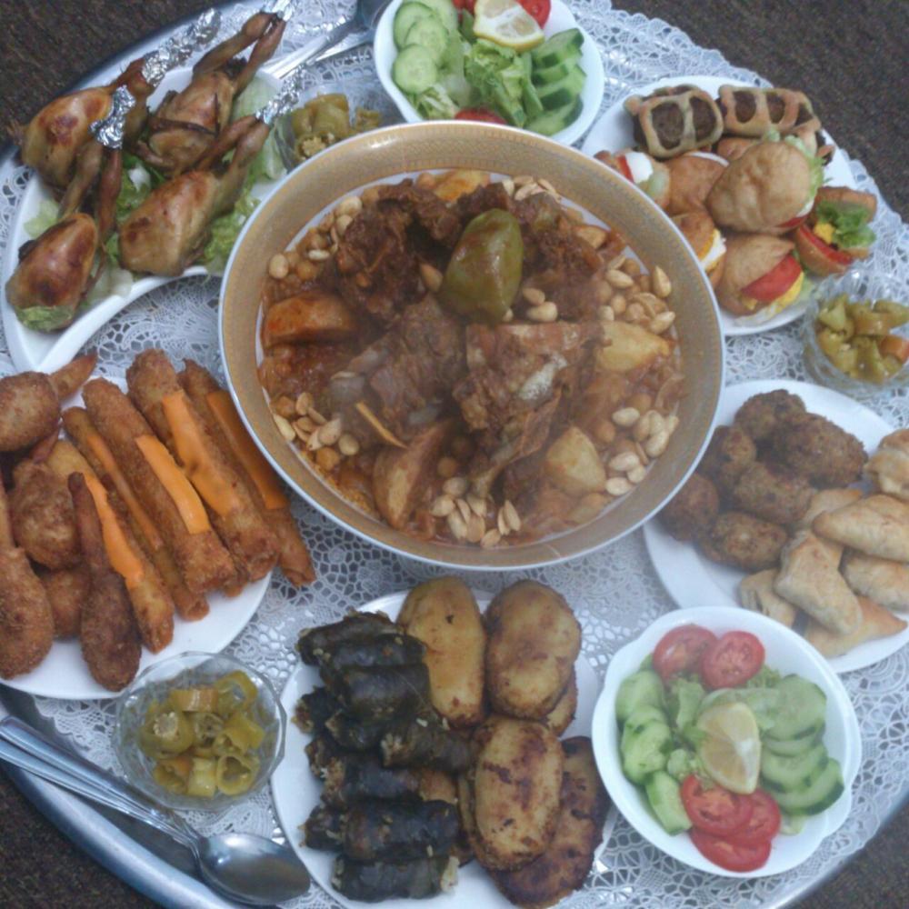 صوره عشاء بالصور لايفوتك احلى صور وجبة عشاء , اكلات متنوعة ذات مذاق رائع