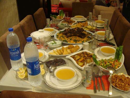 بالصور عشاء بالصور لايفوتك احلى صور وجبة عشاء , اكلات متنوعة ذات مذاق رائع 1424 4