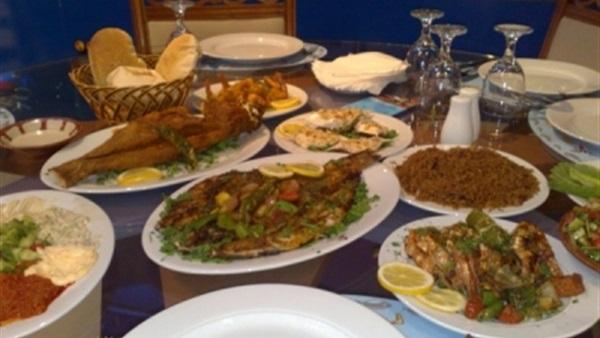 بالصور عشاء بالصور لايفوتك احلى صور وجبة عشاء , اكلات متنوعة ذات مذاق رائع 1424 5