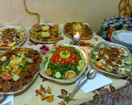 بالصور عشاء بالصور لايفوتك احلى صور وجبة عشاء , اكلات متنوعة ذات مذاق رائع 1424 7