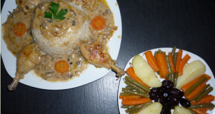 بالصور عشاء خفيف بالصور , وجبة لذيذة وصحية فى نفس الوقت 1425 2 310x165