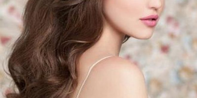 بالصور تسريحات خطوبة للشعر الطويل 2019 , خلى شعرك يخطف الانظار 1429 10 660x330
