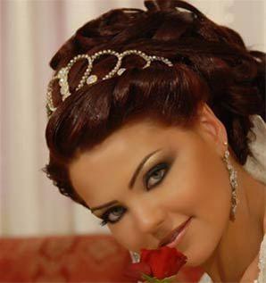 بالصور تسريحات سحر الشرق 2019 بالصور , شوفى جمال و روعة الشعر الشرقى 1430 7
