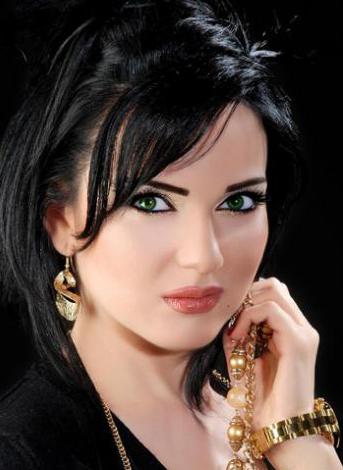 بالصور تسريحات سحر الشرق 2019 بالصور , شوفى جمال و روعة الشعر الشرقى 1430 9
