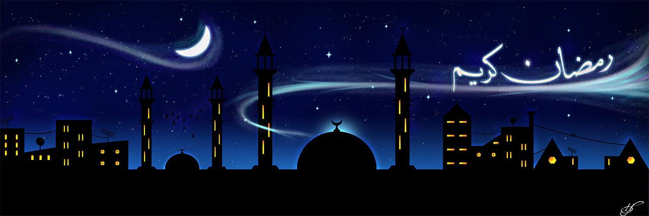 بالصور صور مكتوب عليها رمضان كريم , الافضل على النت لاحبابك اصحابك اصدقائك ارسلها 1474 7