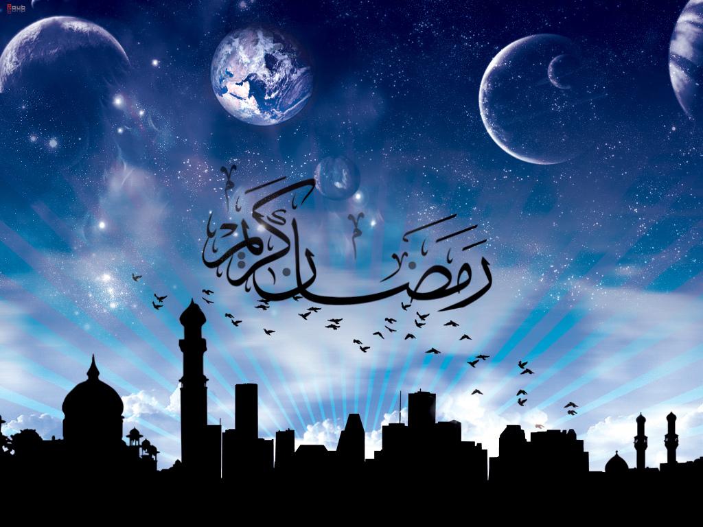 بالصور صور عن رمضان كريم , هنى كل معارفك بحلول شهر الغفران 1483 5