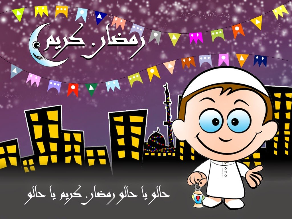 بالصور صور عن رمضان كريم , هنى كل معارفك بحلول شهر الغفران 1483 7