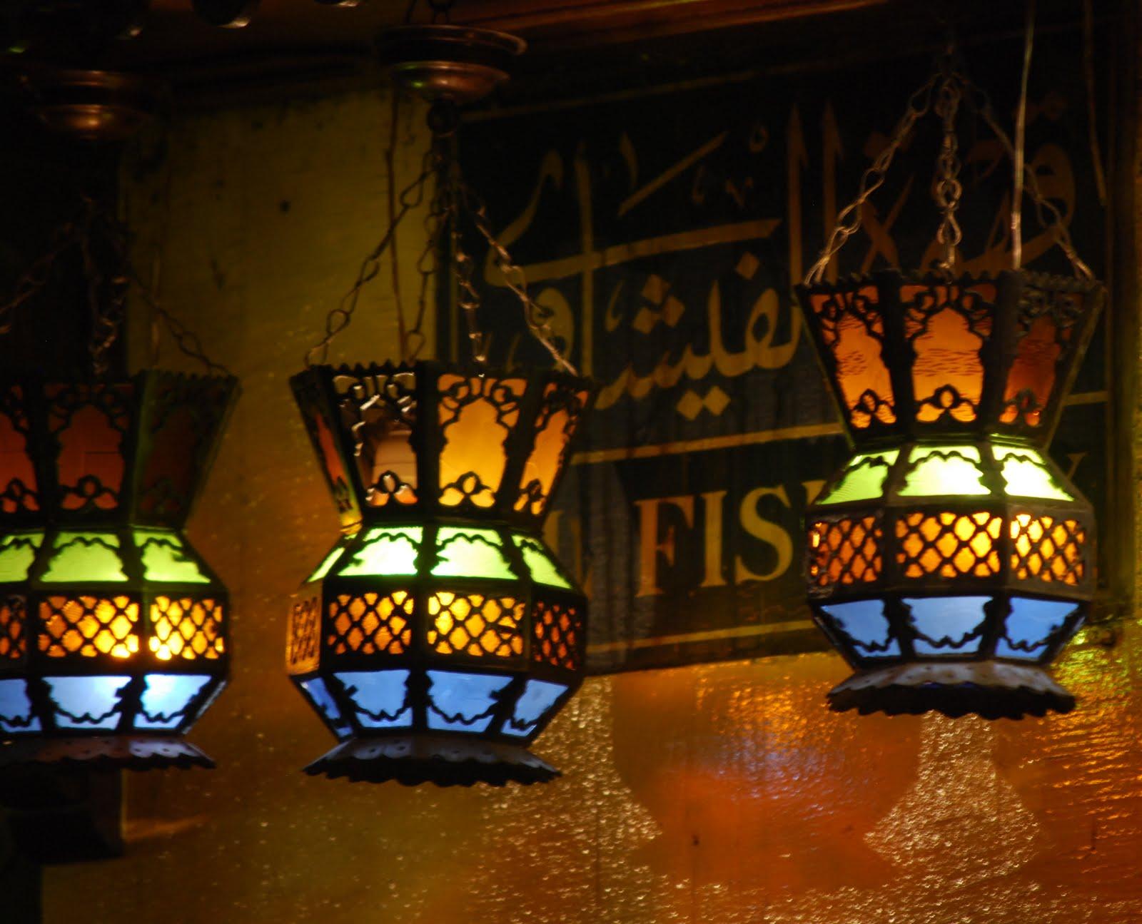 بالصور صور فانوس رمضان , حنعيد السنادى على اصحابنا باحلى هدية 1493 2