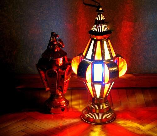 بالصور صور فانوس رمضان , حنعيد السنادى على اصحابنا باحلى هدية 1493 3
