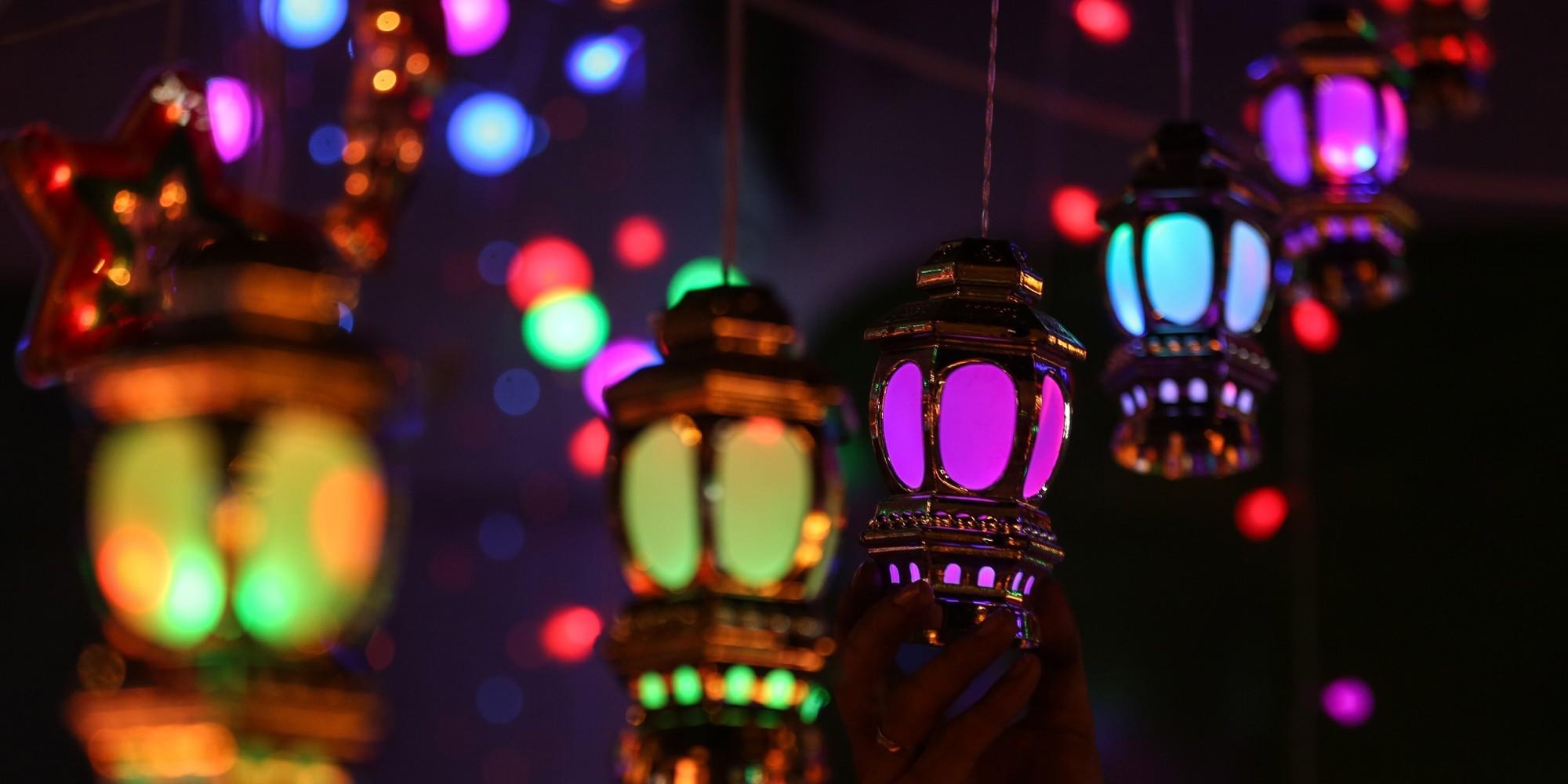 بالصور صور فانوس رمضان , حنعيد السنادى على اصحابنا باحلى هدية 1493 6