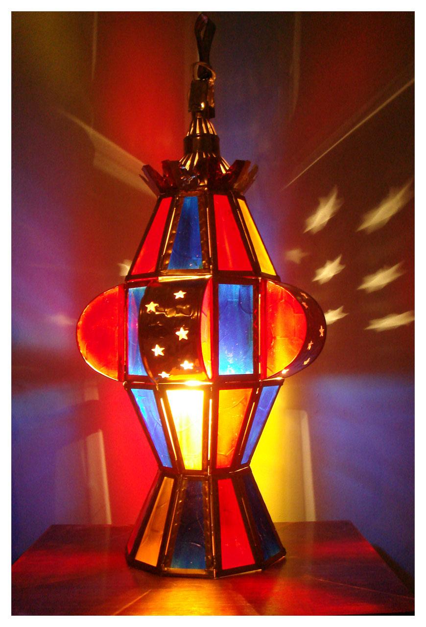 صوره صور فانوس رمضان , حنعيد السنادى على اصحابنا باحلى هدية