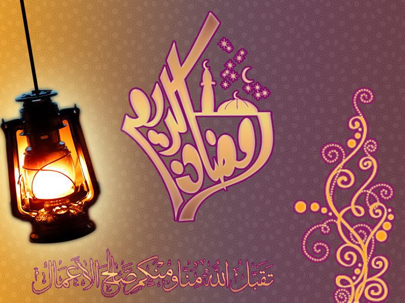 بالصور صور شهر رمضان المبارك , مفيش احلى من التفاصيل الرمضانية 1503 4