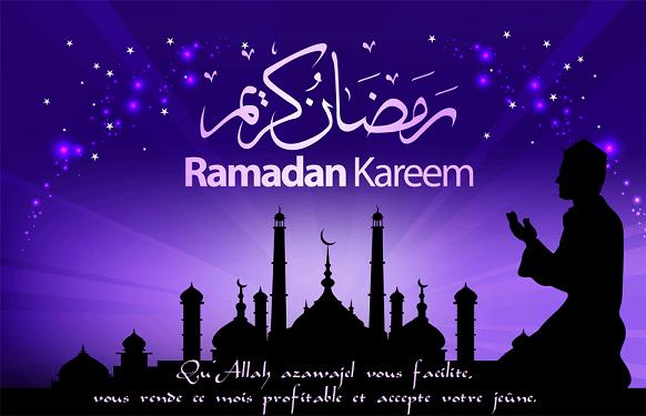 بالصور رسائل رمضان كريم , هنى حبايبك فى شهر الخير و اوصل الود القديم 1508 2